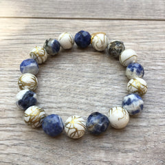 A Midsummer Night's Dream Bracelet - JOM Jewelry - Just One More - Palm Beach Athletic Wear