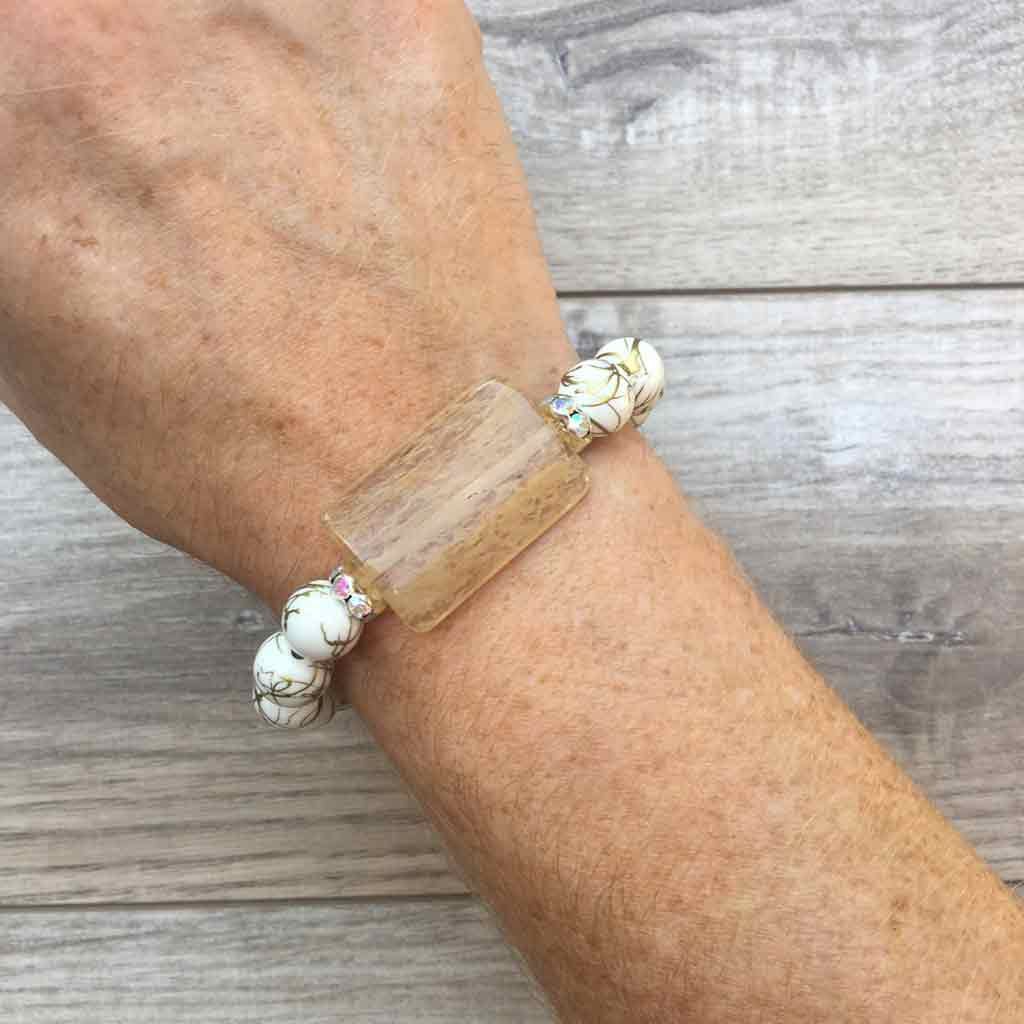 South African Sweetie Bracelet - JOM Jewelry - Just One More - Palm Beach Athletic Wear