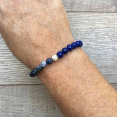 Do the Hummingbird Holler Bracelet - JOM Jewelry - Just One More - Palm Beach Athletic Wear