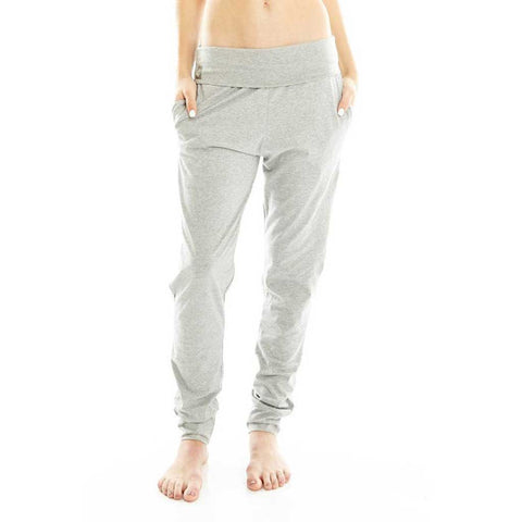 Elixe Dark Gray Leggings