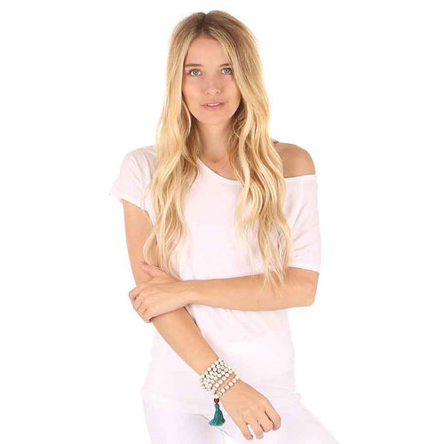 Nessa Top - Mika Yoga Wear - Palm Beach Athletic Wear