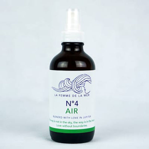 N°6 MIND – DREAM– Chakra Mist 4 fl oz. / 120ml