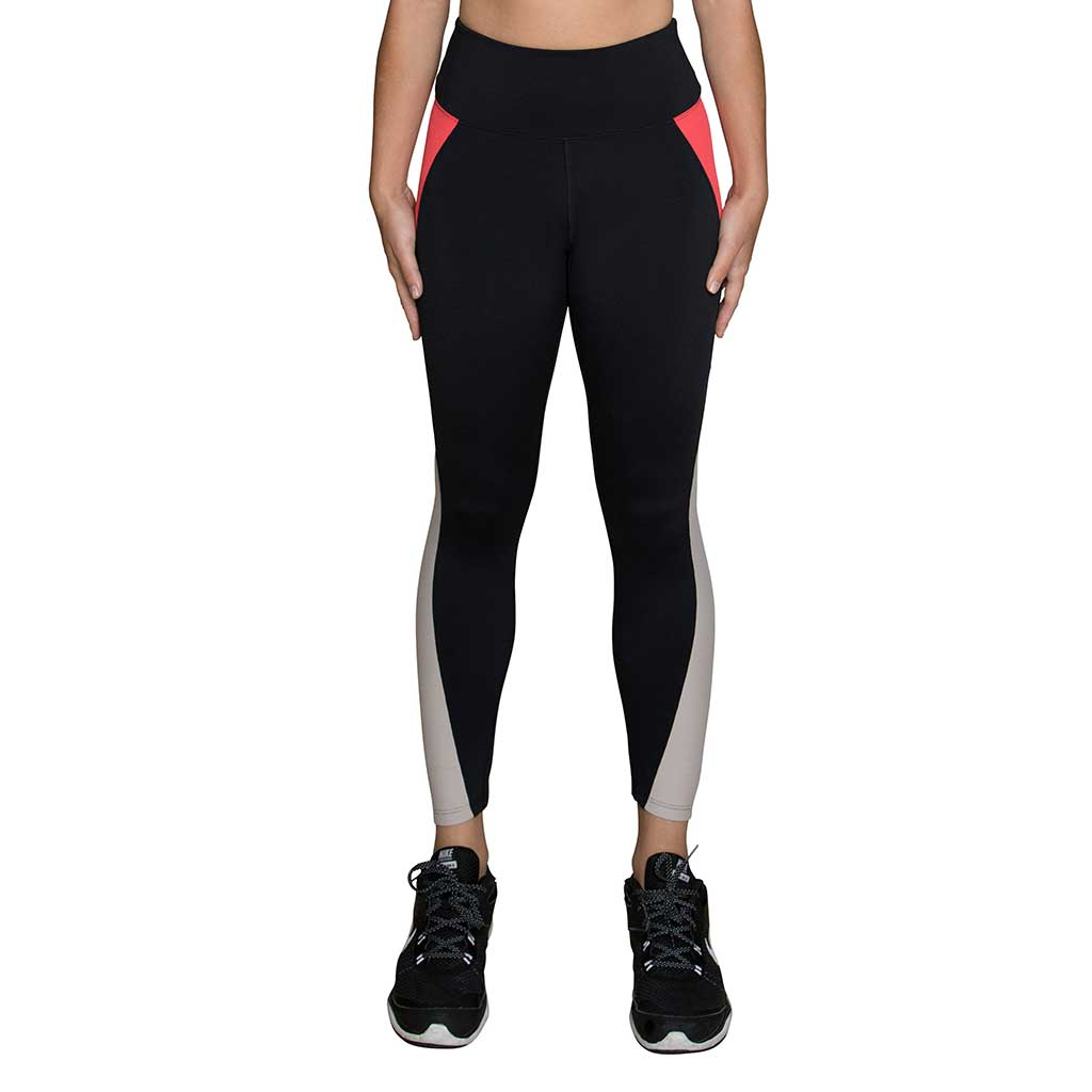 Side Effect Legging - 925 - Palm Beach Athletic Wear