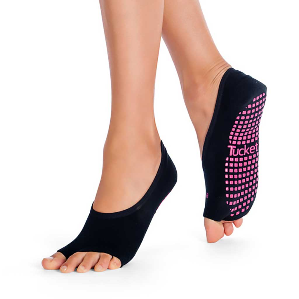 Ballerina Grip Socks - Tucketts - Palm Beach Athletic Wear