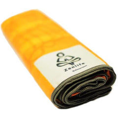 Yoga Mat Towel - Peaceful Buddha - Zen Life - Palm Beach Athletic Wear
