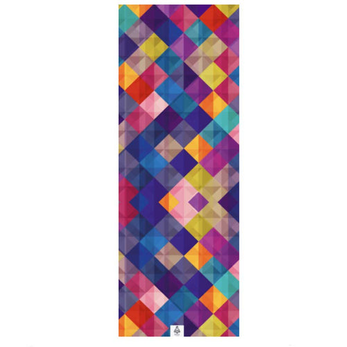 Yoga Mat Towel - Zen Colors - Zen Life - Palm Beach Athletic Wear