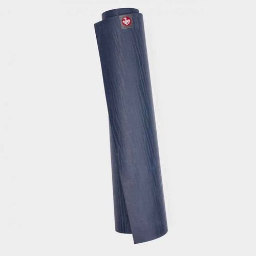 eko® yoga mat 6mm - Midnight Blue - manduka - Palm Beach Athletic Wear