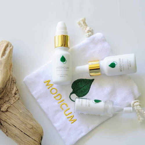 Modicum Essential Travel Kit - Modicum - Palm Beach Athletic Wear
