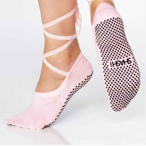 Shashi Essential Ballet Tie Sock - Shashi - Palm Beach Athletic Wear