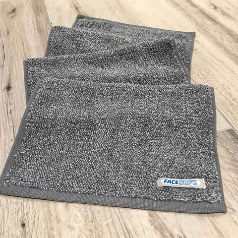 FACESOFT SPORTY TOWELS