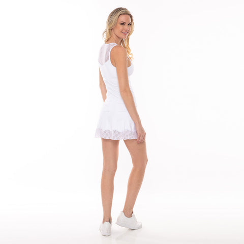 Retreat Tennis Dress