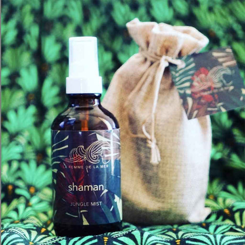 Shaman Jungle Mist- 4 fl oz. / 120ml