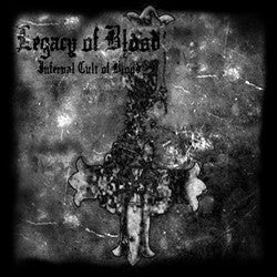 Legacy of Blood - Infernal Cult of Blood MCD