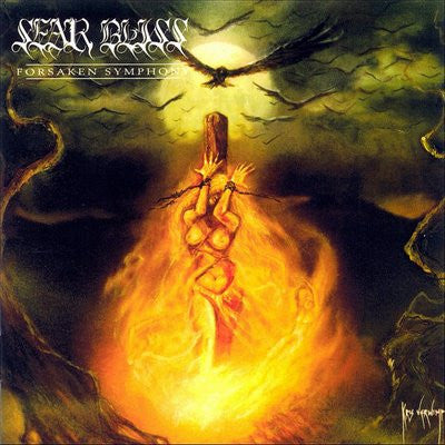 Sear Bliss - Forsaken Symphony CD