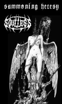 Soulless[POLAND] - Summoning Heresy Cassette