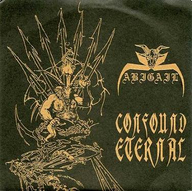 Abigail - Confound Eternal 7