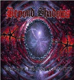 Beyond Shadows - Escape from Reality CD