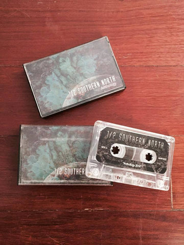 1/2 Southern North - Anthology Cassette