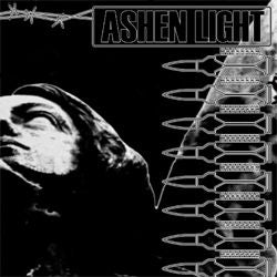 Ashen Light - God Is Dead: Death Is God CD
