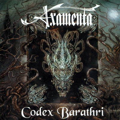 Axamenta - Codex Barathri CD