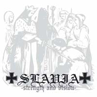 Slavia[NORWAY] - Strength and Vision CD