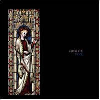 Vrolok[USA] - Void (The Divine Abortion) CD