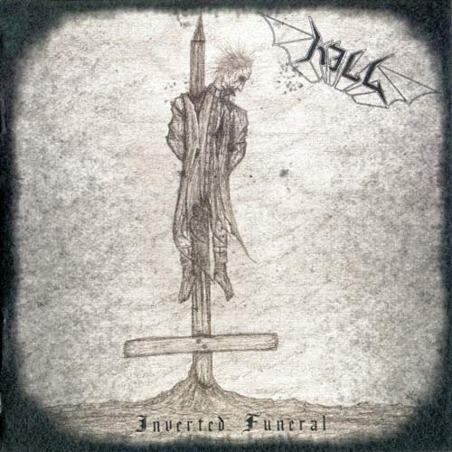 Kill - Inverted Funeral CD