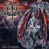 Black Shadow - Call of the Death CD