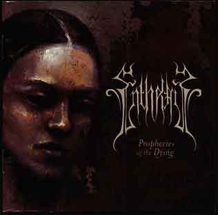 Enthral - Prophecies of the Dying CD