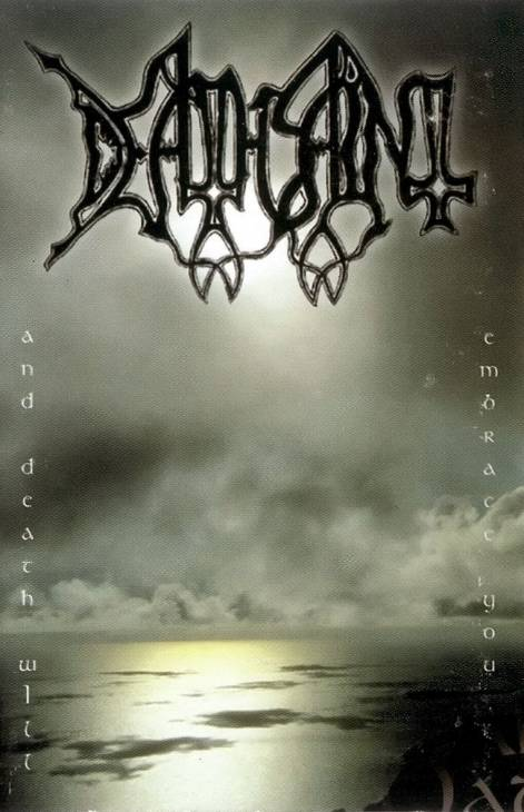 Deathsaint - ...and Death Will Embrace You Cassette