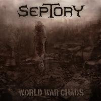 Septory - World War Chaos Cassette