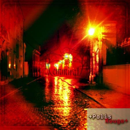 Remmirath - Polis Rouge CD