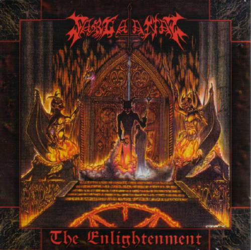 Sargatanas - The Enlightenment CD
