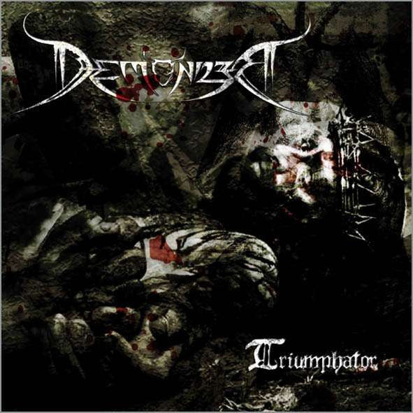 Demonizer - Triumphator CD