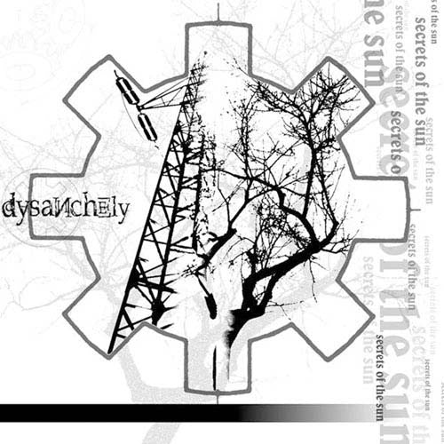 Dysanchely - Secrets of the Sun CD