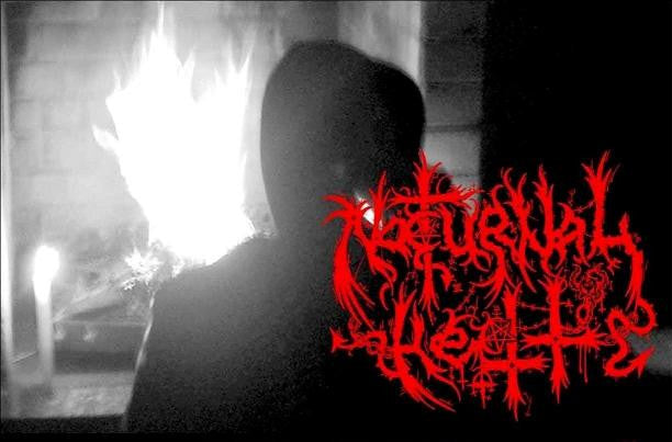 Nocturnal Hell - Bestial Worshipers... Cassette
