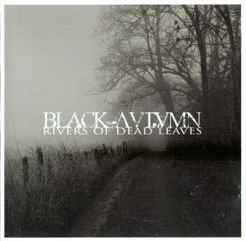 Black Autumn - Rivers of Dead Leaves CD