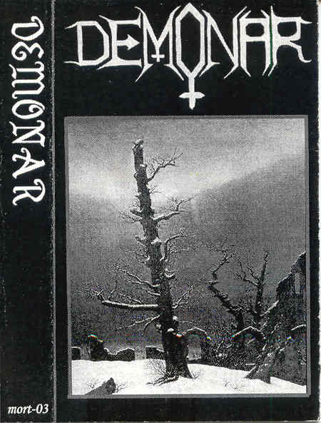 Demonar - Demo Tape