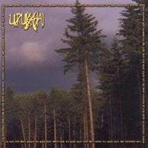 Uruk-Hai - Lost Songs from Middle Earth CD