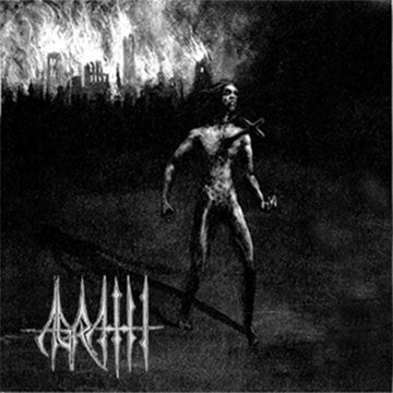 Agrath - The Fall of Mankind CD