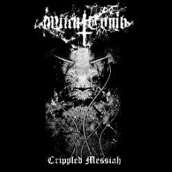 Witch Tomb - Crippled Messiah CD