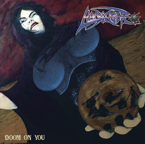 Harbinger - Doom on You CD