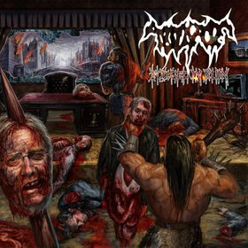 Abdicate - Forged in Ruin CD