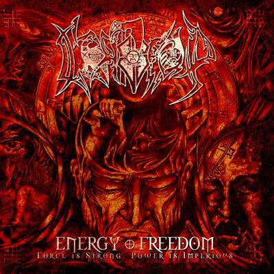 Svyatogor - FREEDOM Force is Strong Power is Imperious CD