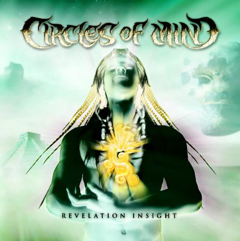 Circles of Mind - Revelation Insight CD