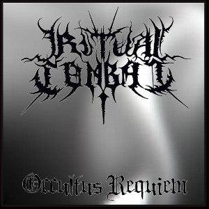 Ritual Combat - Occultus Requiem CD