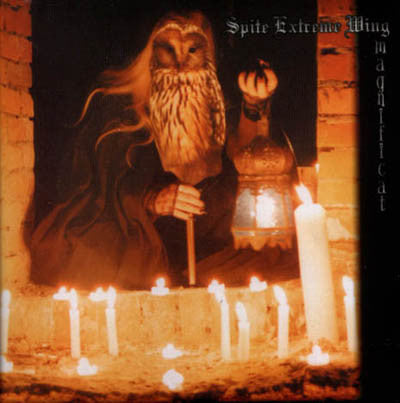 Spite Extreme Wing - Magnificat CD