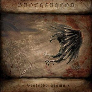 Brotherhood - Bratstvo Hromu CD