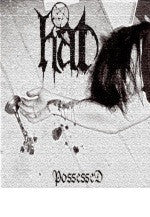 Hat [Poland] - Possessed Cassette