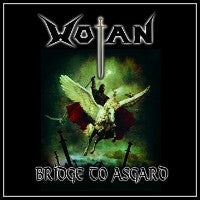 Wotan - Bridge to Asgard EP CD